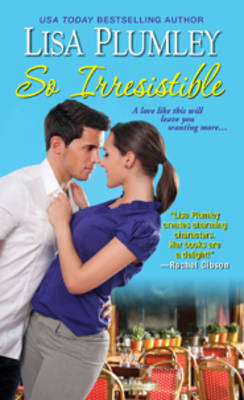 So Irresistible (Paperback)