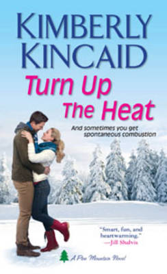Turn Up The Heat (Paperback)