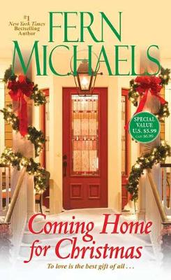 Coming Home for Christmas (Paperback)