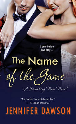 The Name Of The Game (Paperback)