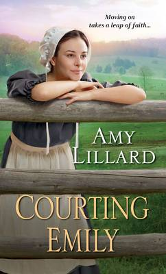 Courting Emily (Paperback)
