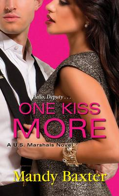 One Kiss More (Paperback)
