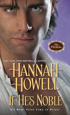 If He's Noble (Paperback)