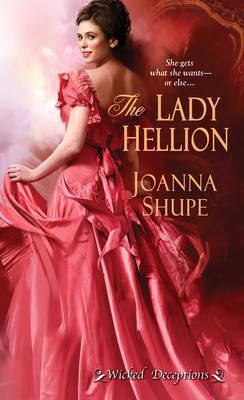 The Lady Hellion (Paperback)