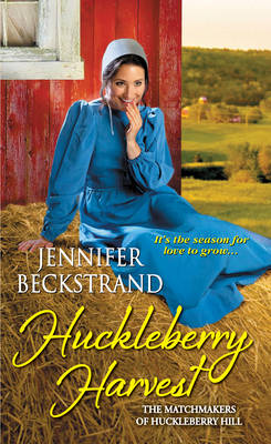 Huckleberry Harvest (Paperback)
