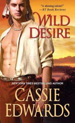 Wild Desire (Paperback)