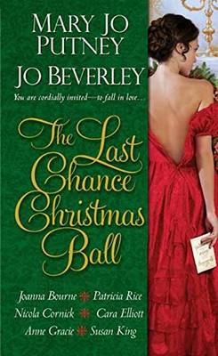 The Last Chance Christmas Ball (Paperback)