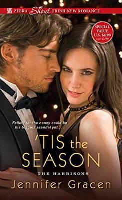 'Tis The Season (Paperback)