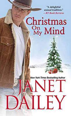 Christmas On My Mind (Paperback)