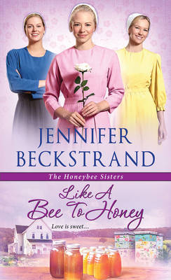 Like A Bee To Honey (Paperback)
