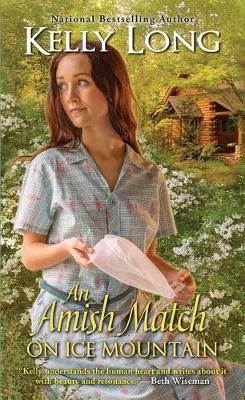 Amish Match on Ice Mountain, An (Paperback)