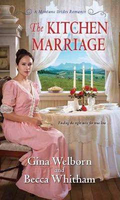 The Kitchen Marriage (Paperback)