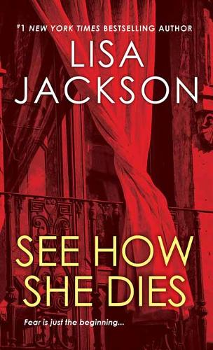 See How She Dies (Paperback)