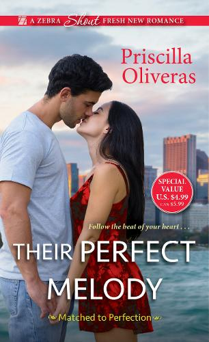 Their Perfect Melody - Matched to Perfection (Paperback)