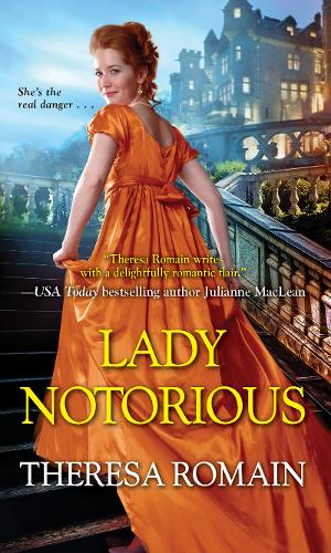 Lady Notorious (Paperback)