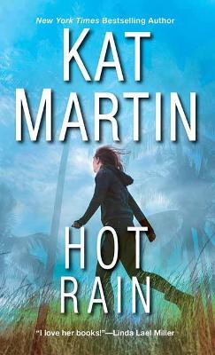 Hot Rain (Paperback)