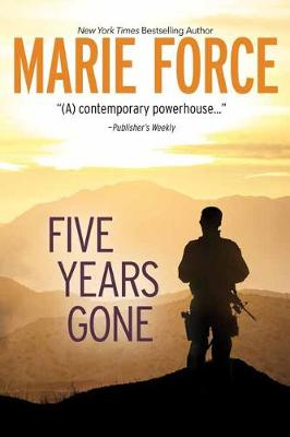 Five Years Gone (Paperback)