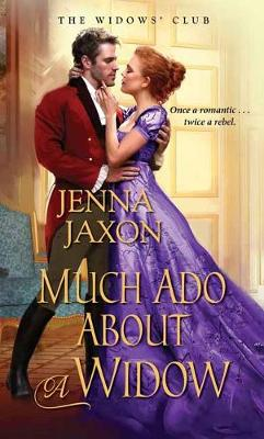 Much Ado about a Widow - The Widows' Club (Paperback)