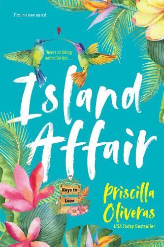Island Affair (Paperback)
