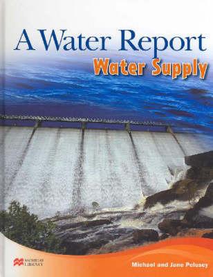 Water Report Water Supply (Hardback)