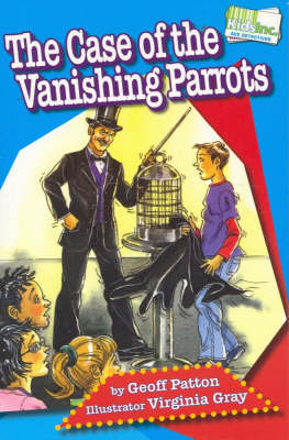 Case of the Vanishing Parrots - Kids & Co. (Paperback)