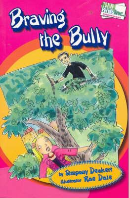 Braving the Bully - Kids & Co. (Paperback)