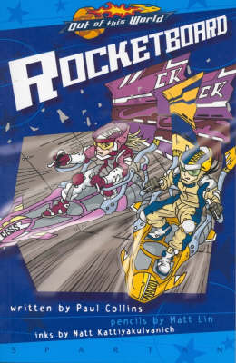 Rocketboard - Out of This World (Paperback)