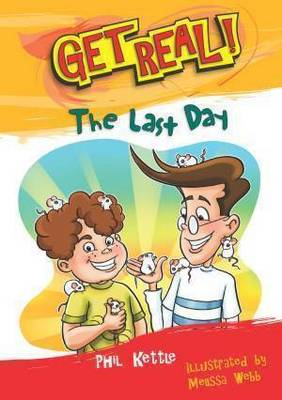The Last Day - Get Real! (Paperback)