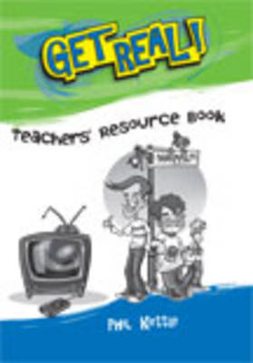 Teachers' Resource Book 1 - Get Real! (Paperback)