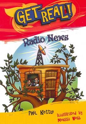 Radio News - Get Real! (Paperback)
