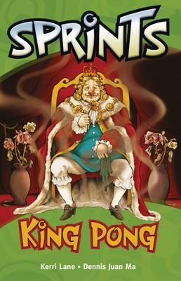 16 KING PONG (Paperback)
