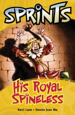 26 His Royal Spineless (Paperback)