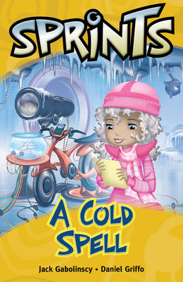 21 A Cold Spell (Paperback)