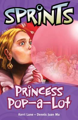 29 Princess Pop-a-Lot (Paperback)