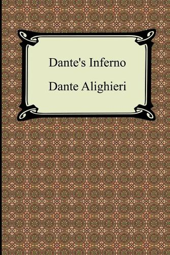 Dante's Inferno (the Divine Comedy, Volume 1, Hell) (Paperback)