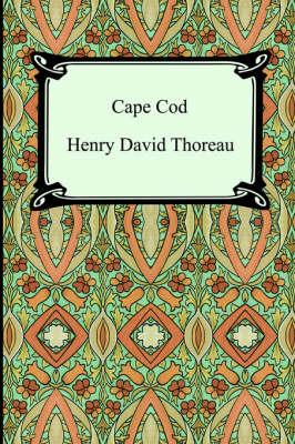 Cape Cod (Paperback)