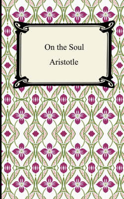 On the Soul (Paperback)