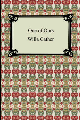 One of Ours (Paperback)