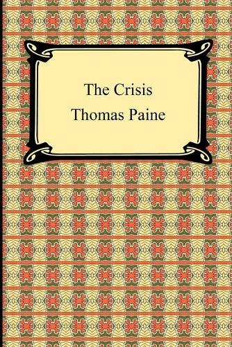 The Crisis (Paperback)