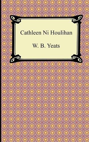 Cathleen Ni Houlihan (Paperback)