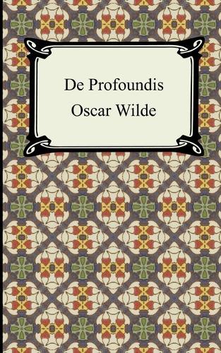 de Profundis (Paperback)