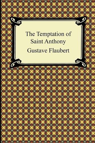 The Temptation of Saint Anthony (Paperback)