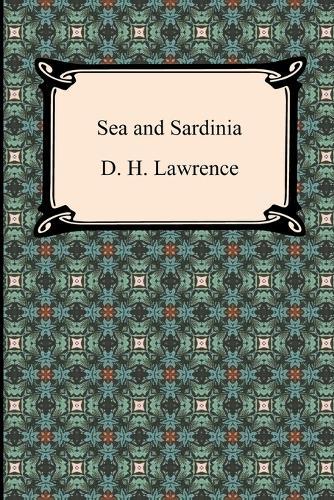 Sea and Sardinia (Paperback)