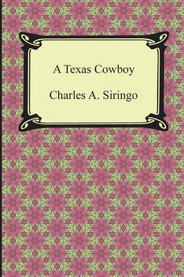 A Texas Cowboy (Paperback)