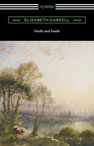 North and South (with an Introduction by Adolphus William Ward) (Paperback)