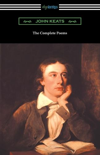 The Complete Poems of John Keats (with an Introduction by Robert Bridges) (Paperback)
