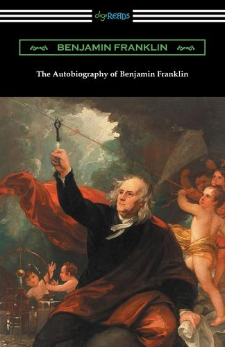 The Autobiography of Benjamin Franklin (with an Introduction by Henry Ketcham) (Paperback)
