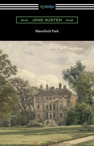 Mansfield Park (Introduction by Austin Dobson) (Paperback)