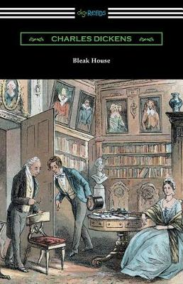 Bleak House (with an Introduction by Edwin Percy Whipple) (Paperback)