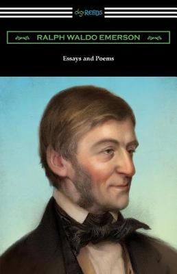 Essays and Poems by Ralph Waldo Emerson (with an Introduction by Stuart P. Sherman) (Paperback)